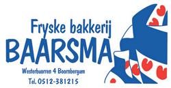 Logo Baarsma Fryske Bakkerij