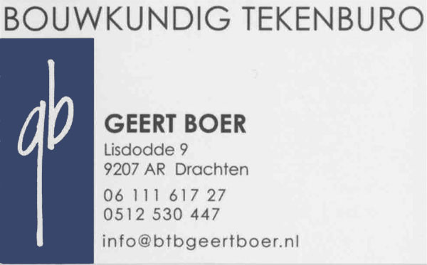 btbgeertboer